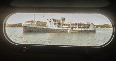MV Ilala Ferry, Malawi
